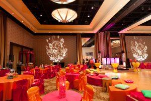 Sangeet, Prashe Decor, Royal Sonesta Hotel, Studio Capture Photography